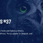 WP Owls #37