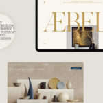 52 Impressive Examples of Websites with Beige Backgrounds