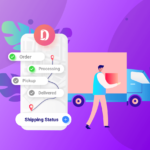 ECommerce Shipment Tracking with Dokan