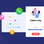 Create an effective father's day campaign