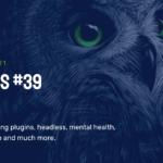 WP Owls #39