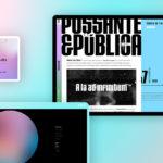 24 Beautiful Examples of Gradient Websites