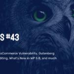 WP Owls #43