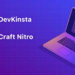 Reviewing Craft Nitro & DevKinsta for WordPress Local Development