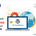 How to Install WordPress on Localhost with AMPPS