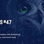 WP Owls #47
