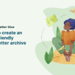 How to create an SEO-friendly newsletter archive – Newsletter Glue blog