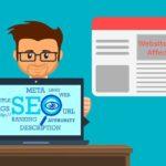 How Can a Startup's Website Design Affect SEO?