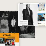 19 Examples of Captivating Blog Layout Designs