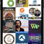 WP Podcasts