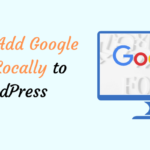 How to Add Google Fonts to WordPress With and Without Plugin – PassionWP